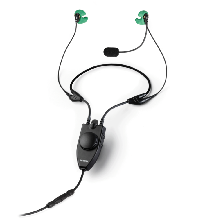 Phonak FreeCom 7100