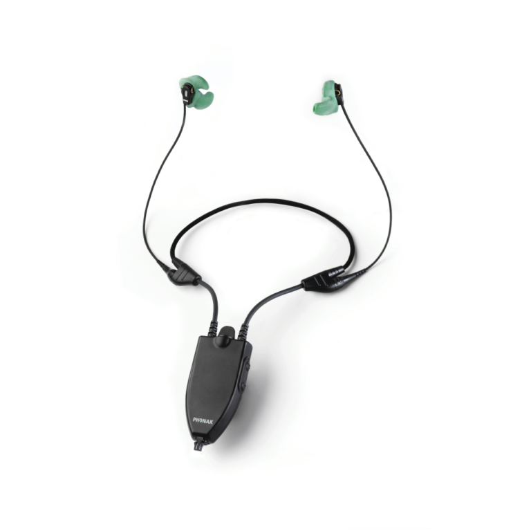 Phonak Serenity DP+